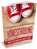 Homeschooling-what to do when you want to quit - 3D Paperback
