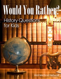 Would You Rather - History - Cover