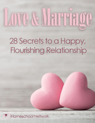 marriage cover