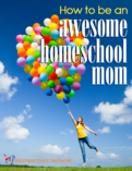 Awesome Homeschooler