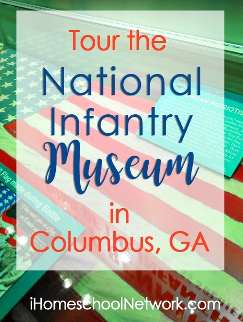 Tour the National Infantry Museum in Columbus, GA