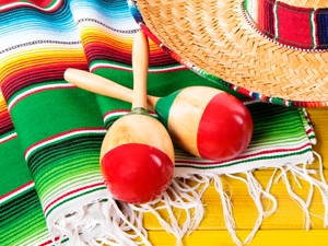 Host Your Own Homeschool Cinco De Mayo Celebration