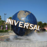 Homeschooling at Universal Studios Florida