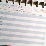7 Must-Have Tools for Your Homeschool Planner