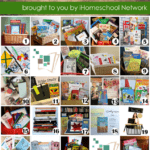 Back to Homeschool Gift Baskets