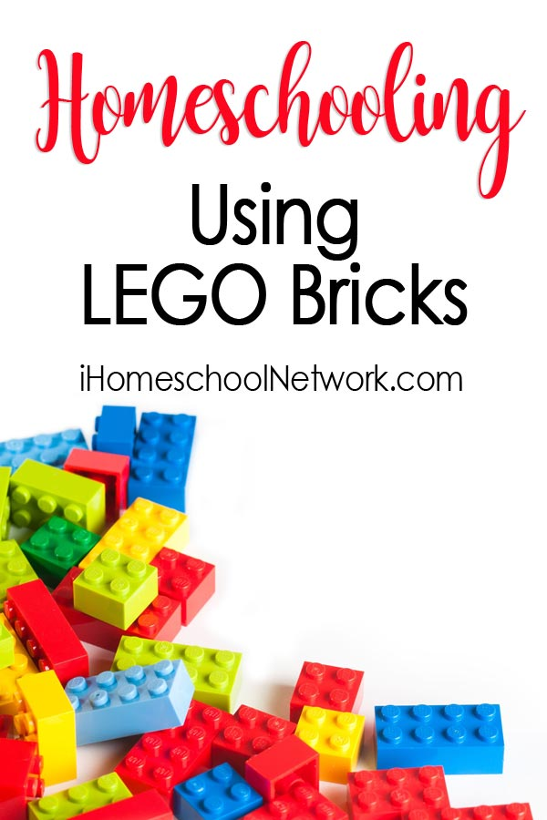 Homeschooling Using LEGO Bricks