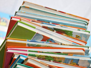 Homeschooling With Picture Books