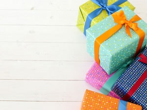 Gift Kits for Homeschoolers that Keep Giving All Year Long