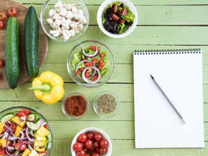 Why Menu Planning for Homeschool Moms is Important