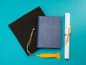 Crafting a Homeschool Graduation Ceremony