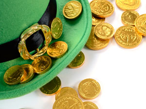 24 St. Patrick's Day Crafts and Learning Fun