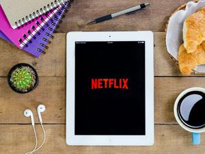 Homeschool History With Netflix