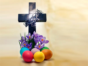 Explore The Meaning Of Easter Using Dramatic Play