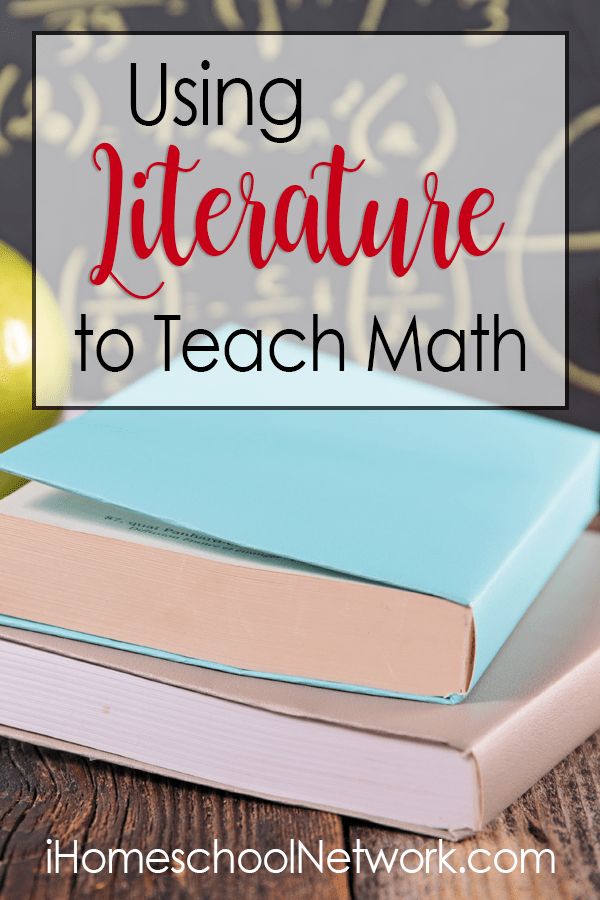 Using Literature to Teach Math