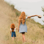 4 Simple and Realistic Ways to Get Your Children Outdoors