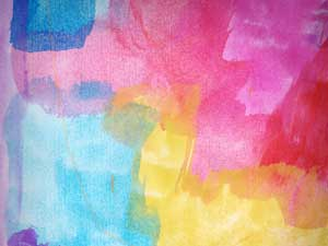 Abstract Art for Homeschoolers – Is It Important Or Is It Just A Mess?