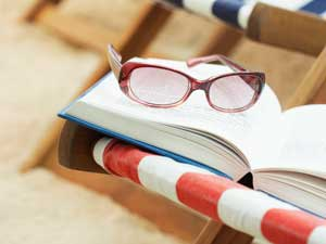 Cultivating a Love of Books with a Summer Reading Program
