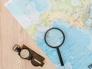 Why Learning Geography in Your Homeschool is Foundational