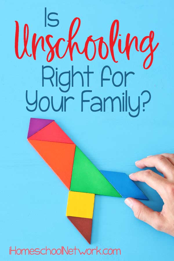 Is Unschooling Right for Your Family?