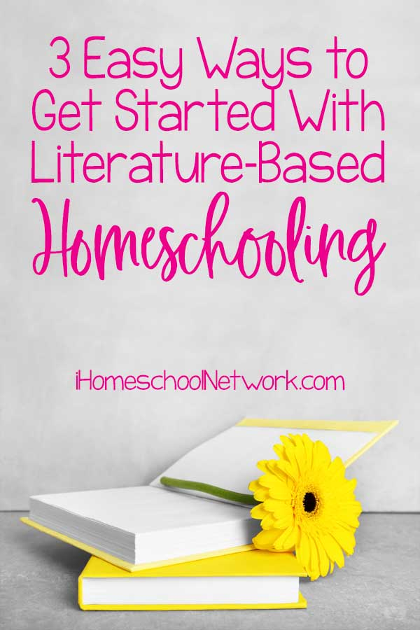How to Create a Homeschool Unit Study