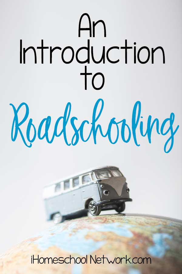 An Introduction to Roadschooling