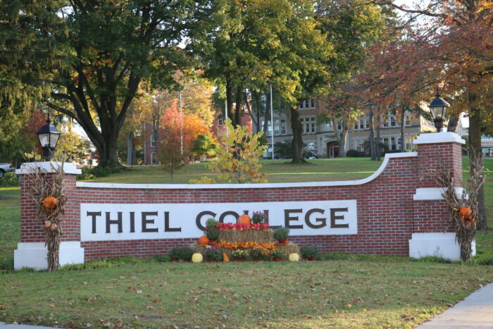 Homeschool to College with Thiel