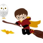 Harry Potter and the Homeschooling Ideas Hopscotch