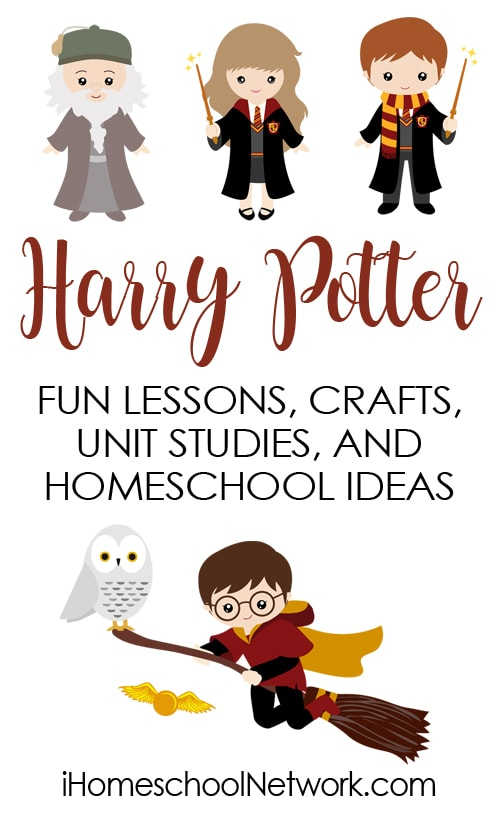 How to Host a Harry Potter Marathon recommend