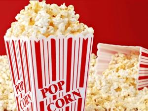 A Movie and a Big Idea   Summer Edition